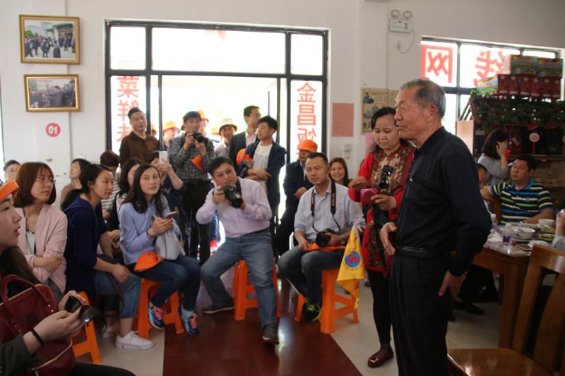 局组织在肥党员职工赴小岗村参观学习